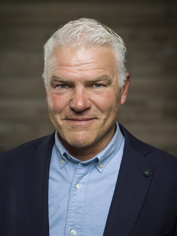 Joop Groen