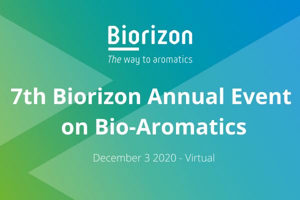 Biorizon Annual Event 2020