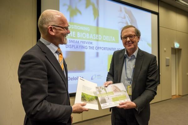 Biorizon event toont groeiende belangstelling voor biobased aromaten