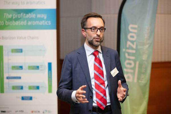 Relement bv brengt bioaromaten op de markt: eerste stap richting commercialisering